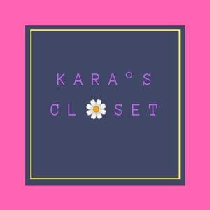 Meet your Posher, Kara